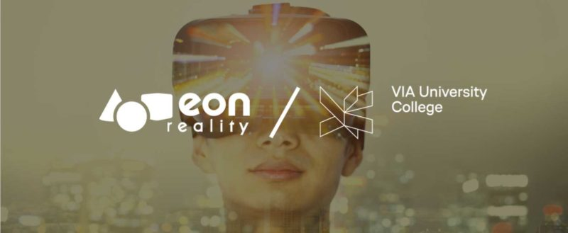 Foto: EON Reality Danmark, VIA University College.