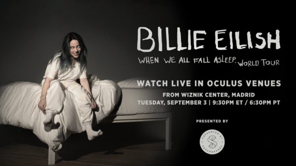 Foto: Billie Eilish på Twitter.