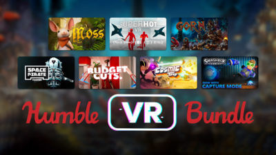 Foto: Humble Bundle.